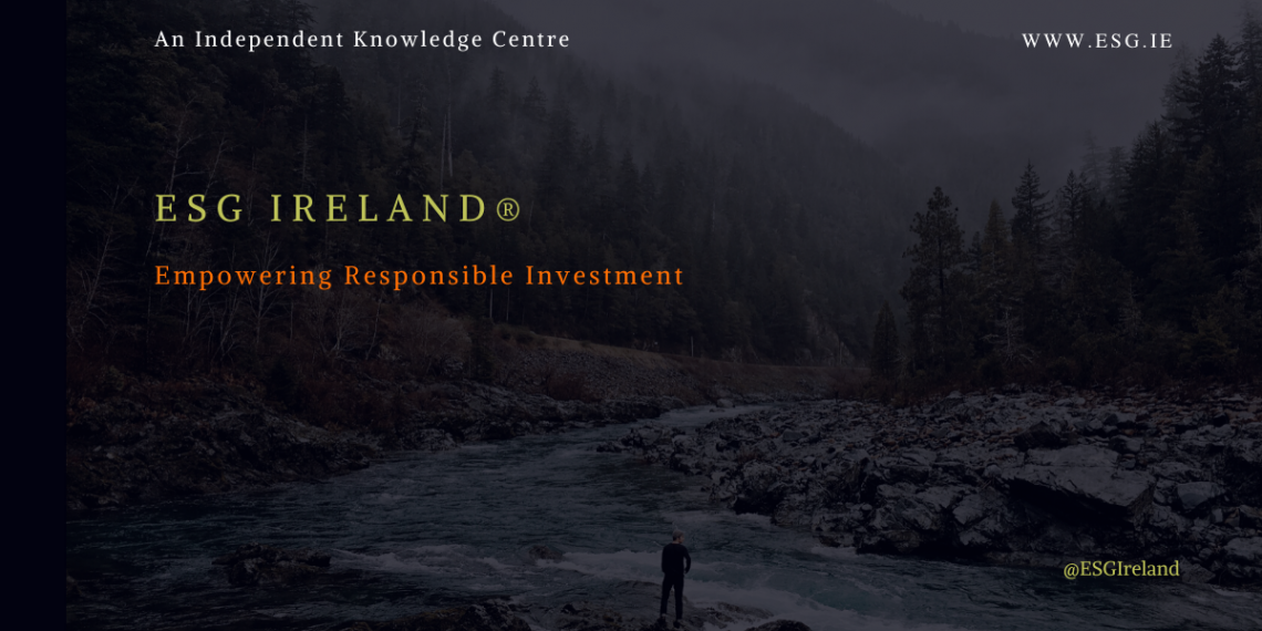 ESG Ireland® Knowledge Centre