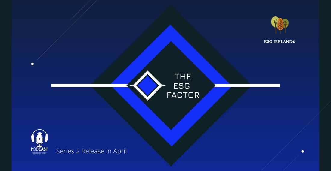 The ESG Factor Podcast